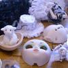Magnolica Sheep for Brains