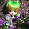 Juniper and Stitch Spring