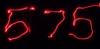 laser575