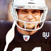 Janikowski smile helmet