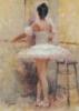 dancer, ballet