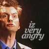 Doctor Angry