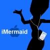 iPod - Mermaid