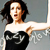 crazy in love Tina Fey