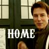 JB TARDIS home