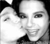 kpopluvr08: Bill/Tom kiss