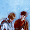 what you were then i am today: Merlin - this moment