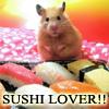 Janne Graywords: shushi lover