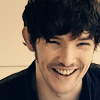 kinda into that Colin Morgan guy: colin sparkling