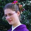japan, kimono