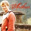 Black Crystall Draygon: Merlin - Arthur