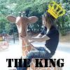 Dio ~distraught overlord~ → king!Mikaru