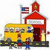 schoolhouse!!!
