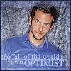 Kim: optimistWill [oxoniensis]