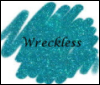 wreckless eyeshadow
