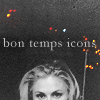 True Blood Icons and Graphics