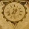 clockwork cabaret logo