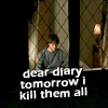 tomorrow harry kills