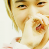 Sungmin; so caring//so sweet