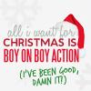 nolagal: christmas boyonboy