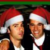 Holiday Petrellis!