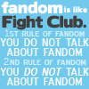 Fight club/fandom