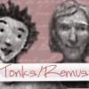 bookish_brownie: Remus Tonks II
