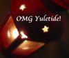 Yuletide lantern