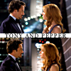 tony & pepper