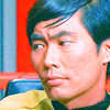 [Star Trek] Sulu!