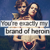 Twilight My brand of heroin