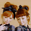 Rory: matching / 鈴木えみ & 佐々木希