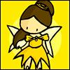 Sarah: B&TB Belle fairy