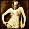 Astrocat: Belly Dance Vintage