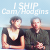 Cam & Hodgins Shippers
