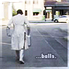dr horrible balls