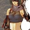 Anko Mitarashi: don't you wish your ninja was hot like m
