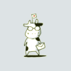 Karusa: Arakawa: Holly Cow! <3