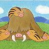 pokemon: pile o swine
