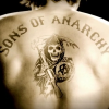 Sons of Anarchy Tat
