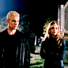 BtVS: Buffy & Spike