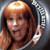 Katherine: DW - Donna Brilliant
