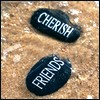 cherish friends