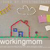 misc // working mom