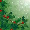 Christmas: Holly
