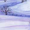 Winter: Landscape