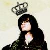 Kaoru crown