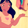 Carla M. Lee: lilo & stitch nani knows all