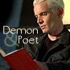 Buffy - Demon & Poet