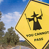 gandalf sign